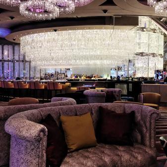 The Cosmopolitan of Las Vegas - 拉斯维加斯 - 休息厅