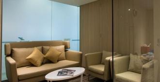 杰特凯避风港酒店 - 新加坡 - 休息厅