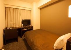 博多祗园多米酒店 - 福冈 - 睡房