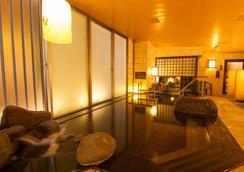博多祗园多米旅馆 - 福冈 - 游泳池