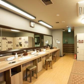 博多祗园多米酒店 - 福冈 - 水疗中心
