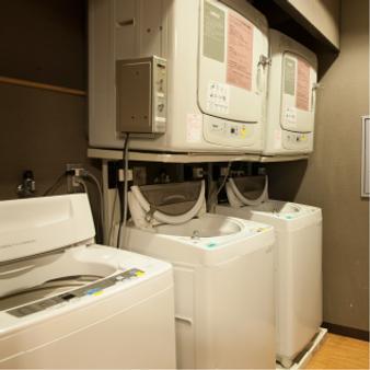 博多祗园多米酒店 - 福冈 - 洗衣设备