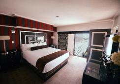 巴利拉斯维加斯赌场度假酒店 - 拉斯维加斯 - 睡房