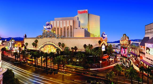 巴利拉斯维加斯赌场度假酒店 - 拉斯维加斯 - 建筑