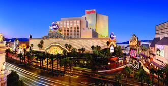 Harrah's Las Vegas Hotel & Casino - 拉斯维加斯 - 建筑