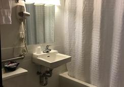 Hotel Mimosa - 纽约 - 浴室
