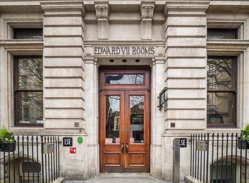 Lse诺森伯兰公寓 - 伦敦 - 户外景观