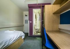 Lse诺森伯兰公寓 - 伦敦 - 睡房