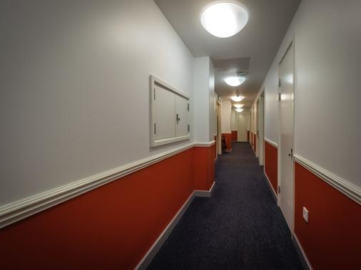 Lse格罗夫纳公寓 - 伦敦 - 门厅