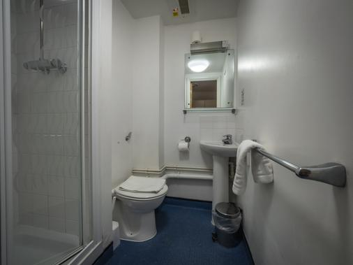 Lse格罗夫纳公寓 - 伦敦 - 浴室