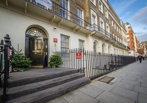 Lse帕斯菲尔德大厦酒店 - 伦敦 - 建筑