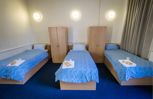 Lse帕斯菲尔德大厦酒店 - 伦敦 - 睡房