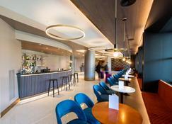 維羅納shg飯店 - 维罗纳 - 酒吧