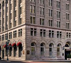 华盛顿会议中心万怡酒店
