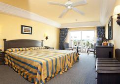 奇克拉纳小河酒店 - 式 - 奇克拉纳-德拉弗龙特拉 - 睡房