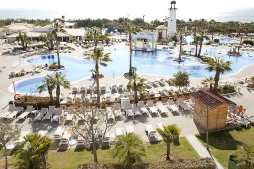 奇克拉纳小河酒店 - 式 - 奇克拉纳-德拉弗龙特拉 - 游泳池