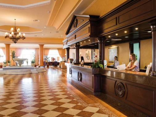 ClubHotel Riu Chiclana - 奇克拉纳-德拉弗龙特拉 - 柜台