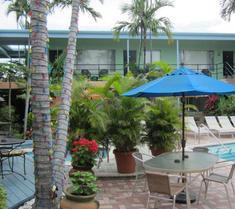 Victoria Park A North Beach Village Resort Hotel