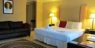 维多利亚公园北海滩 A 度假村酒店 - 劳德代尔堡 - 睡房