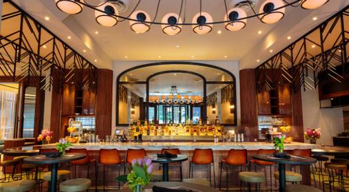 芝加哥凯悦酒店 - 芝加哥 - 酒吧