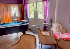 Hotel B1 - 柏林 - 休息厅
