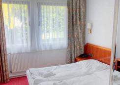 Hotel B1 - 柏林 - 睡房
