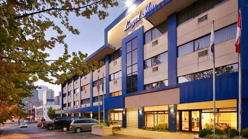 贝斯特韦斯特罗雅酒店 - 西雅图 - 建筑