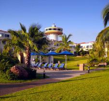 马萨特兰岛住宅俱乐部酒店