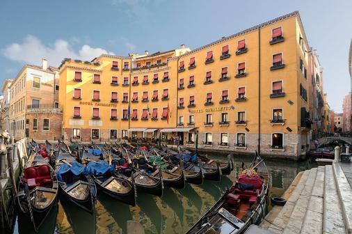 阿尔伯高卡瓦乐图奥尔瑟罗公爵酒店 - 威尼斯 - 建筑