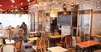 池袋樱花酒店 - 东京 - 餐馆