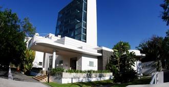 德米提雅酒店 - 瓜达拉哈拉 - 建筑
