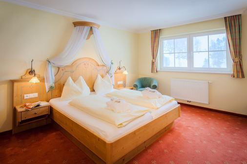 户巴托斯公寓酒店 - Tamsweg - 睡房