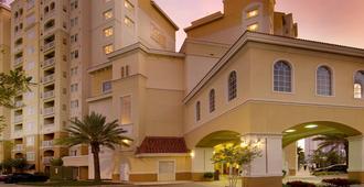 奥兰多度假酒店 - 奥兰多 - 建筑