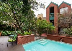 Habitat Suites - 奥斯汀 - 游泳池