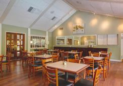 Habitat Suites - 奥斯汀 - 餐馆