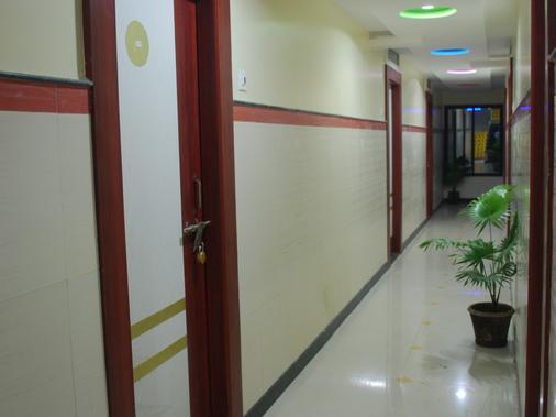 Hotel Disha Palace - Shirdi - 门厅
