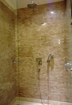 泰坦尼克卡尔塔尔商务酒店 - 伊斯坦布尔 - 浴室