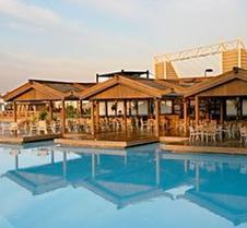 里马可德鲁克斯酒店