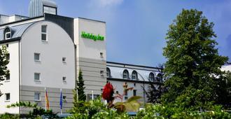 吕贝克假日酒店 - 吕贝克 - 建筑