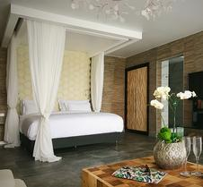 马坎达海边酒店