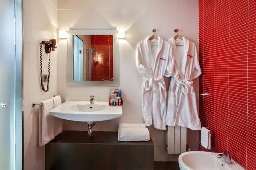 格拉纳达奥格瑞酒店 - 格拉纳达 - 浴室