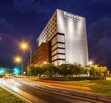 格拉纳达巴塞罗会议酒店