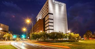 格拉纳达巴塞罗会议酒店 - 格拉纳达 - 建筑