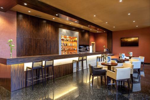 格拉纳达巴塞罗国会酒店 - 格拉纳达 - 酒吧