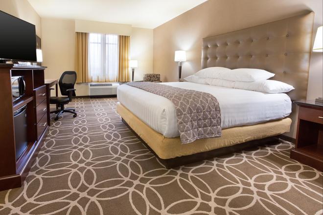 路易斯维尔北德鲁里套房酒店 - 路易斯威尔 - 睡房