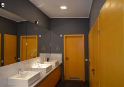 星期五青年旅舍 - 敖德萨 - 浴室