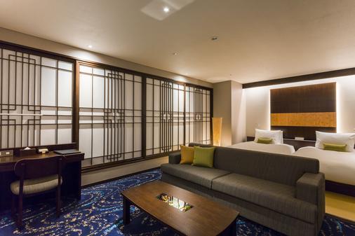 龙名馆御茶水旅馆本店 - 东京 - 睡房