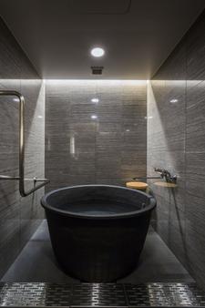 龙名馆御茶水旅馆本店 - 东京 - 浴室