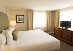 海鸥旅馆 - 林肯市 - 睡房