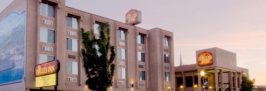 达尔斯旅馆 - The Dalles - 建筑